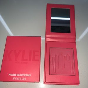 Authentic Kylie Cosmetics Blush